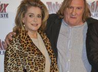 Gérard Depardieu et Catherine Deneuve : Le couple mythique se reforme !