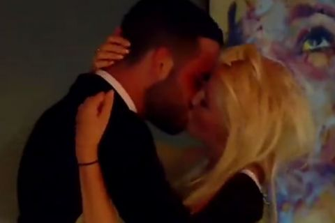 Jessica (Les Marseillais) et Nikola en couple : C'est officiel !