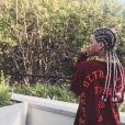 Sofia Richie, la fille de Lionel Richie, a publié une photo d'elle sur sa page Instagram en août 2016