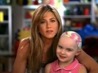 VIDEO + PHOTOS : Jennifer Aniston mène un combat sans répit contre le cancer... regardez !