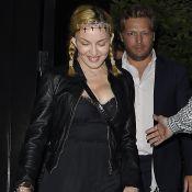 Rocco Ritchie : L'ado rebelle a 16 ans, sa mère Madonna lui offre un piercing !