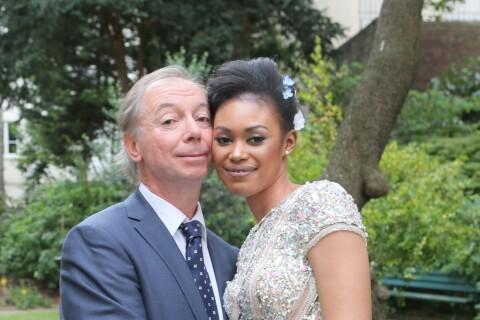 Philippe Chevallier : Toutes les photos de son mariage avec la superbe Tiffany