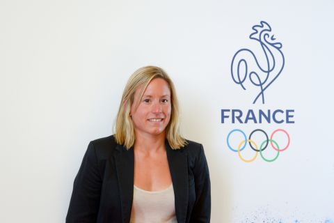 Rio 2016 : La Française Aurélie Muller privée de sa médaille d'argent !