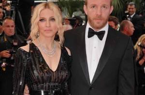 URGENT : Madonna et Guy Ritchie, leur divorce a été prononcé !