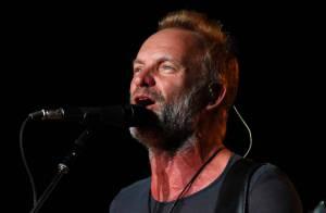 Sting et son fils Joe ovationnés à Paris dans un... opéra !