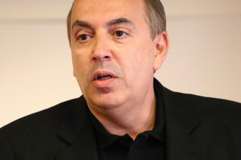 Jean-Marc Morandini sur NRJ12 mais pas en direct !
