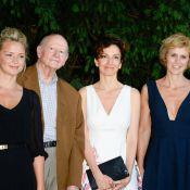 Virginie Efira, cinéphile radieuse transformée en présidente à Angoulême