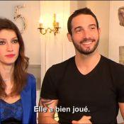 Sophie Vouzelaud (DALS 6) présente son petit ami Fabien : Une bombe !