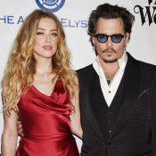 Amber Heard : Furieuse, elle accuse Johnny Depp de tirer profit de ses donations