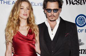 Amber Heard : Furieuse, elle accuse Johnny Depp de tirer profit de ses donations