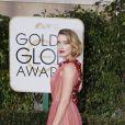 Amber Heard - La 73ème cérémonie annuelle des Golden Globe Awards à Beverly Hills, le 10 janvier 2016.