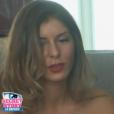 """Sarah - Cinquième épisode du """"Before"""" de """"Secret Story 10"""", diffusé sur le site de TF1. Le 26 août 2016."""