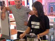 Secret Story 10 : Julien et Sophia jaloux, premières tensions dans le couple...
