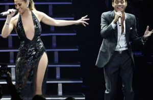 "Jennifer Lopez retrouve son ex Marc Anthony : Casper Smart ""en plein déni"""