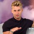 Benoît Dubois parle de l'argent gagné grâce à sa victoire dans Secret Story, le 29 août 2016.