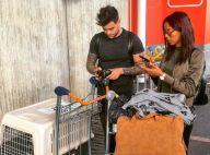 Nehuda et Ricardo (Les Anges 8) : Le couple déménage à l'étranger !