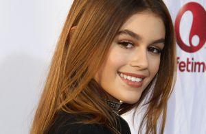 Kaia Gerber : Soirée mémorable pour ses premiers pas d'actrice