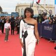 Audrey Pulvar - Ouverture du 42ème Festival du cinéma Américain de Deauville le 2 septembre 2016. © Denis Guignebourg/Bestimage