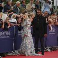 Chloë Grace Moretz - Ouverture du 42ème Festival du cinéma Américain de Deauville le 2 septembre 2016. © Denis Guignebourg/Bestimage