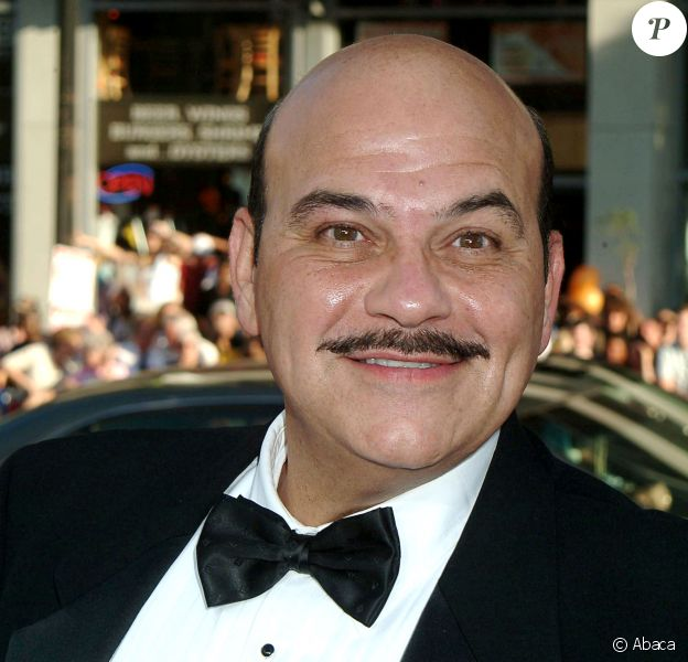 Jon Polito at arrivals for The Honeymooners World Premiere, Grauman's Chinese Theatre, Los Angeles, CA, June 08, 2005. Photo by: Tony Gonzalez/Everett Collection00/00/0000 -