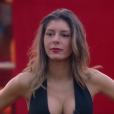 """Sarah hyper sexy - """"Secret Story 10"""", sur NT1. Le 6 septembre 2016."""