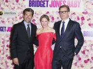 Renée Zellweger est une Bridget Jones aux anges à Paris et bien accompagnée !