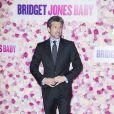 """Patrick Dempsey - Avant-première parisienne du film """"Bridget Jones Baby"""" au Grand Rex à Paris, France, le 6 septembre 2016. © Olivier Borde/Bestimage"""