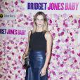 """Margot Bancilhon - Avant-première parisienne du film """"Bridget Jones Baby"""" au Grand Rex à Paris, France, le 6 septembre 2016. © Olivier Borde/Bestimage"""