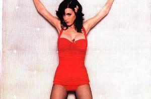 REPORTAGE PHOTOS : Quand la sexy Katy Perry exhibe... son corps parfait !