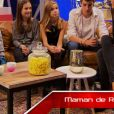 Romane dans The Voice Kids 3, le 10 septembre 2016 sur TF1.