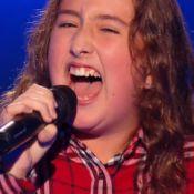 The Voice Kids 3 : Lou la rockeuse et Lauviah au top, le talent d'Achille séduit