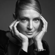Fashion Week : Uma Thurman, Naomi Campbell... défilés de canons pour Tom Ford