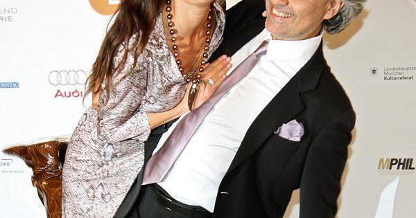 Andrea bocelli orce andrea bocelli son nouvel album son amour et