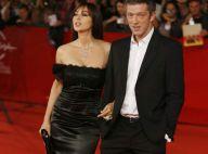 Monica Bellucci et Vincent Cassel ensemble... oui mais non !