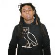 Photo de Lil Wayne publiée le 1er septembre 2016.