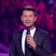 """Christophe Beaugrand sur le plateau du prime - """"Secret Story 10"""" sur NT1. """"Hebdo"""" du 15 septembre 2016."""