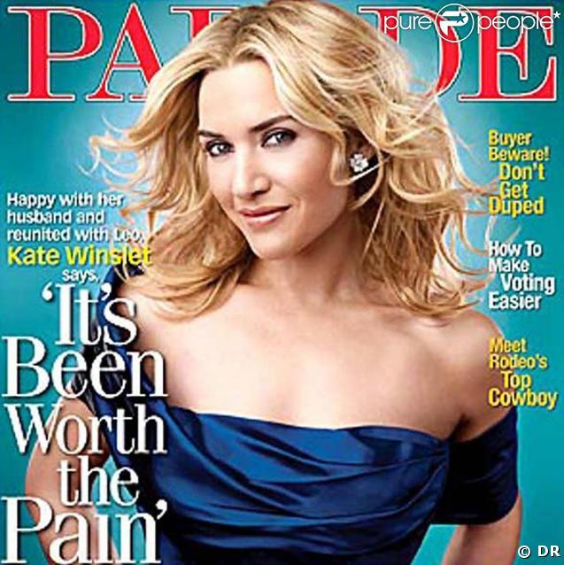 Kate Winslet dans Parade