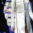 Défilé Marc Jacobs (collection printemps-été 2017) à l'Hammerstein Ballroom. New York, le 15 septembre 2016.