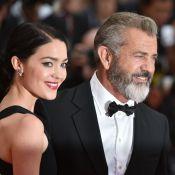 Mel Gibson va être papa pour.. la 9e fois !