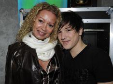 REPORTAGE PHOTOS : Quentin Mosimann en duo avec Raphaêlle Ricci... fans de la Tecktonik !