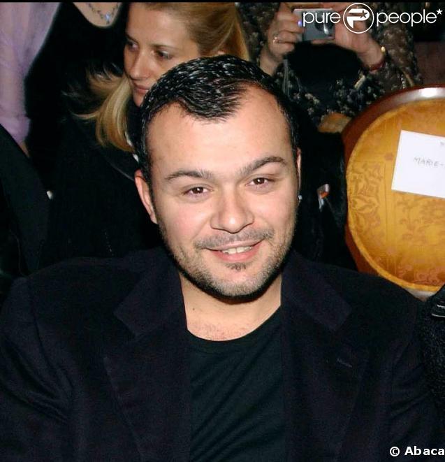 Christophe Aigrisse