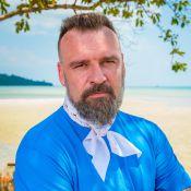 """Koh-Lanta, L'île au trésor – Jean-Luc : """"Moi-même, je m'exaspère !"""""""