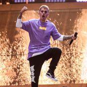 Justin Bieber en concert à Paris : M. Pokora et Kendji Girac survoltés