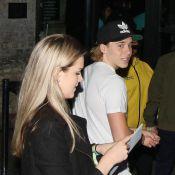 Brooklyn Beckham en charmante compagnie, un mois après sa rupture