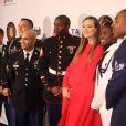 "Olivia Wilde assiste au ""Friars Club Entertainment Icon Award Presentation"" à New York City, New York, Etats-Unis, le 21 septembre 2016."