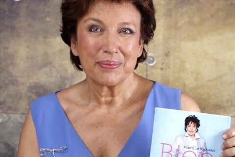 """Roselyne Bachelot - son fils Pierre, 11 ans : """"Maman, c'est dur d'être ton fils"""""""