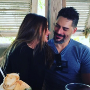 Sofia Vergara et Joe Manganiello : vacances de l'amour aux Caraïbes