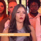 Secret Story 10 : Sophia révèle ce qui s'est passé avec Bastien sous la couette