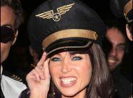 REPORTAGE PHOTOS : Quand Dannii Minogue s'envoie en l'air à Londres !