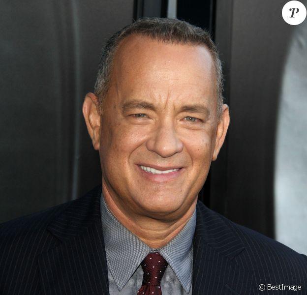 Tom Hanks à la première de Sully à The DGA à Los Angeles, le 8 septembre 2016